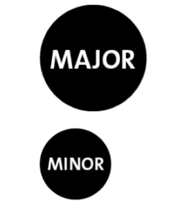 Image of the Regular Major